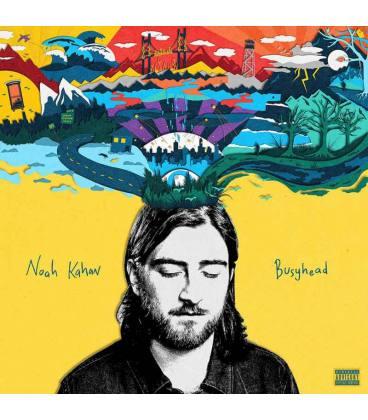 Busyhead (1 CD)