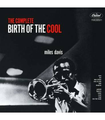 The Complete Birth Of The Cool - Reissue (1 CD)