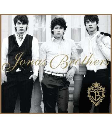 Jonas Brothers - Reissue (1 CD)