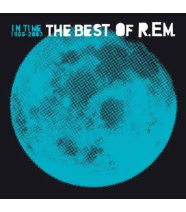In Time The Best Of R.E.M. 1988-2003 (2 LP)