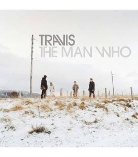 The Man Who 20th Anniversary Edition (2 LP)