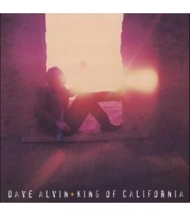 King Of California (25th Anniversary Edition) (2 LP)