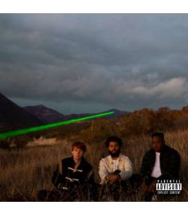 Injury Reserve (1 CD)