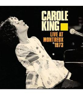 Live At Montreux 1973 (1 DVD)