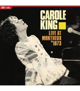 Live At Montreux 1973 (1 DVD+1 CD)