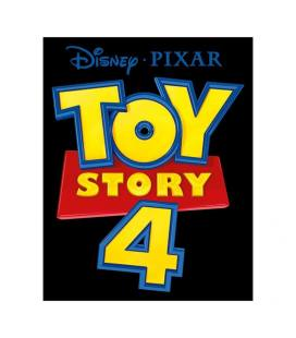 Toy Story 4 (1 CD)