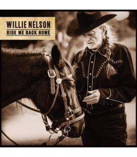 Ride Me Back Home (1 LP)