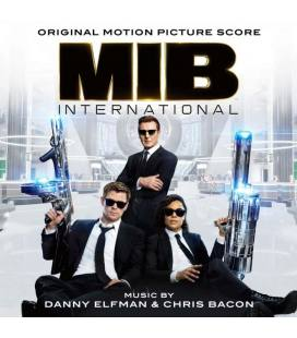 B.S.O. Men In Black: International (1 CD)