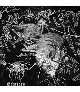 Goatlord (1 CD)