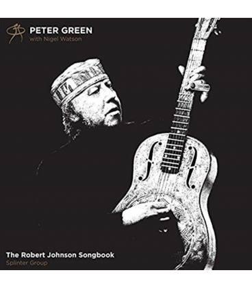 The Robert Johnson Songbook (1 CD)