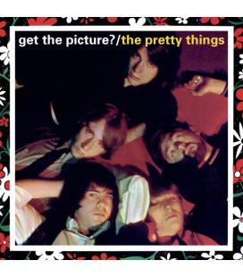 Get The Picture? (1 CD)