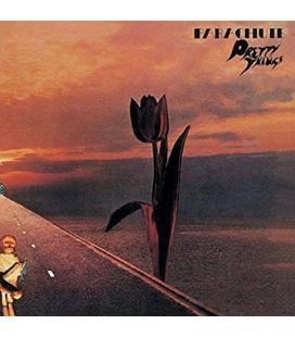 Parachute (1 CD)