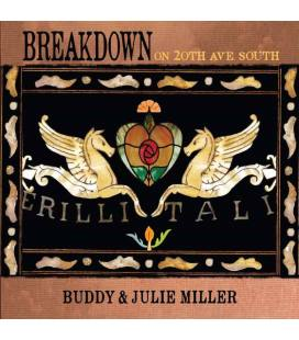 Breakdown On 20Th Ave. South (1 CD)
