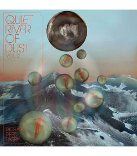 Quiet River Of Dust Vol. 2: That Side Of The River (1 CD)