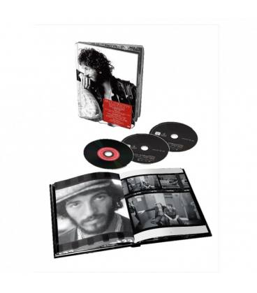 Born To Run - 30Th Anniversary (1 CD+2 DVD)