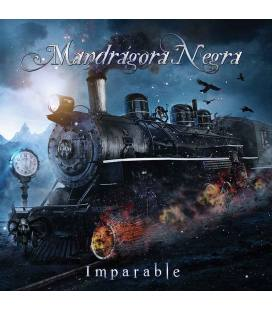 Imparable (1 CD)