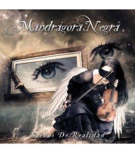 Sueños de Realidad (1 CD)