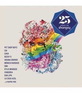 Shangay (2 CD 25 Aniversario)