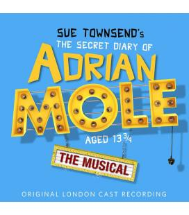 B.S.O. The Secret Diary Of Adrian Mole Aged 13 3/4 - The Musical (1 CD)