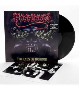 The Eyes Of Horror (1 LP)