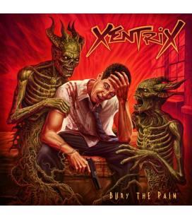 Bury The Pain (1 LP Color)