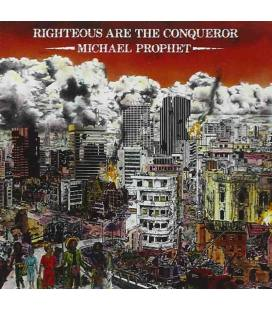 Righteous Are The Conqueror (1 LP)