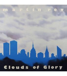 Cloudsof Glory (1 CD)