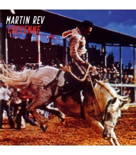 Cheyenne (1 LP)