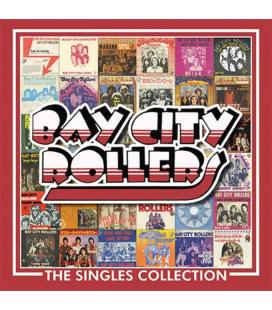 The Singles Collection (3 CD)