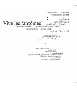 Vive Les Fantomes (1 CD)