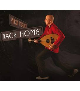 Back Home (1 CD)