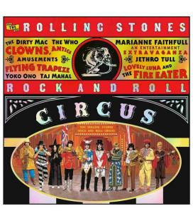 Rock and Roll Circus (2 CD)