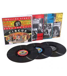 Rock and Roll Circus (3 LP)