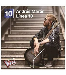 Línea 10 (CD)