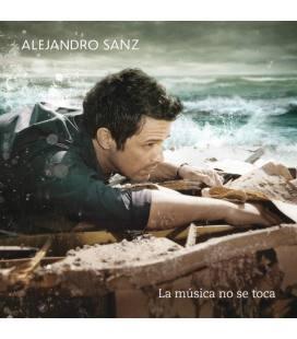 La Música No Se Toca (2 LP)