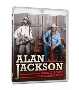 Small Town Southern Man (1 DVD)