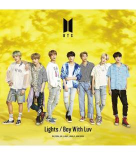 Lights / Boy With Luv (1 CD+1 DVD Limited Edition A)