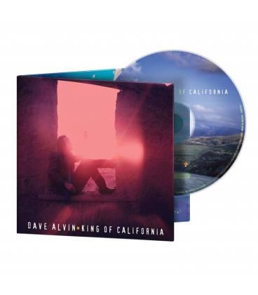 King Of California (25th Anniversary Edition) (1 CD)