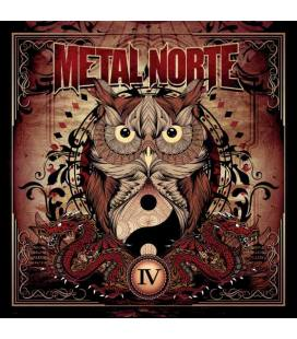 Metal Norte IV (1 CD)