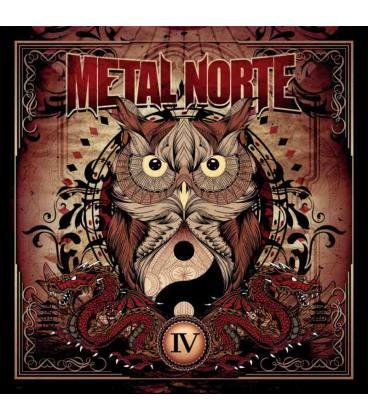 Metal Norte IV (1 CD)