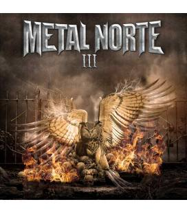 Metal Norte III (1 CD)