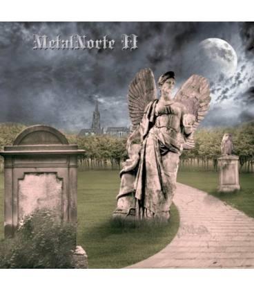 Metal Norte II (1 CD)