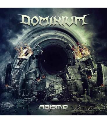 Abismo (1 CD)