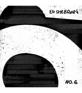 No.6 Collaborations (2 LP)