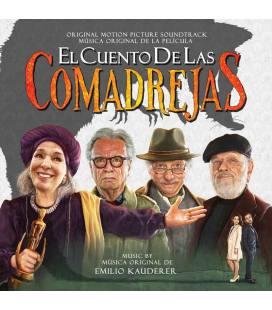 El Cuento De Las Comadrejas (1 CD)