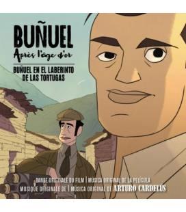 Buñuel En El Laberinto De Las Tortugas (1 CD)