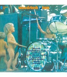Woodstock II (2 LP)