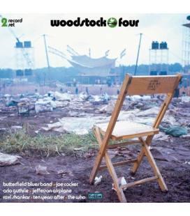 Woodstock IV (2 LP)