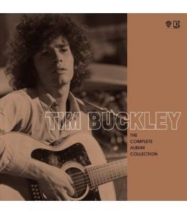 The Album Collection 1966 - 1972 (7 LP)