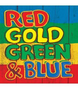 Red Gold Green & Blue (2 LP)